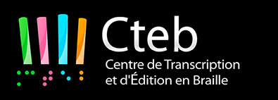 CTEB - Centre de Transcription et d'Edition Braille