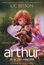 Arthur T2