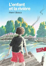 Illustration l'enfant et la rivière