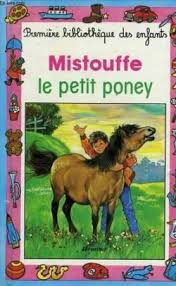 Mistouffe le petit poney