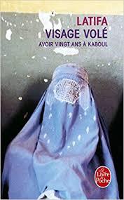 Visage volé: avoir vingt ans à Kaboul