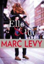Couverture du livre Elle et lui de Marc Lévy