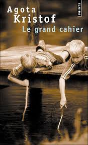 illustration le grand cahier