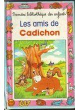 Les amis de Cadichon
