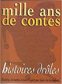 mille ans de contes tome 5