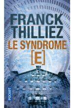 Couverture Le Syndrome E