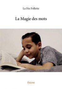Illustration la magie des mots