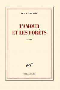 Illustration L'amour et les forets