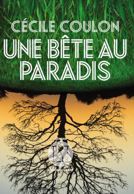 couverture Une bête au Paradis