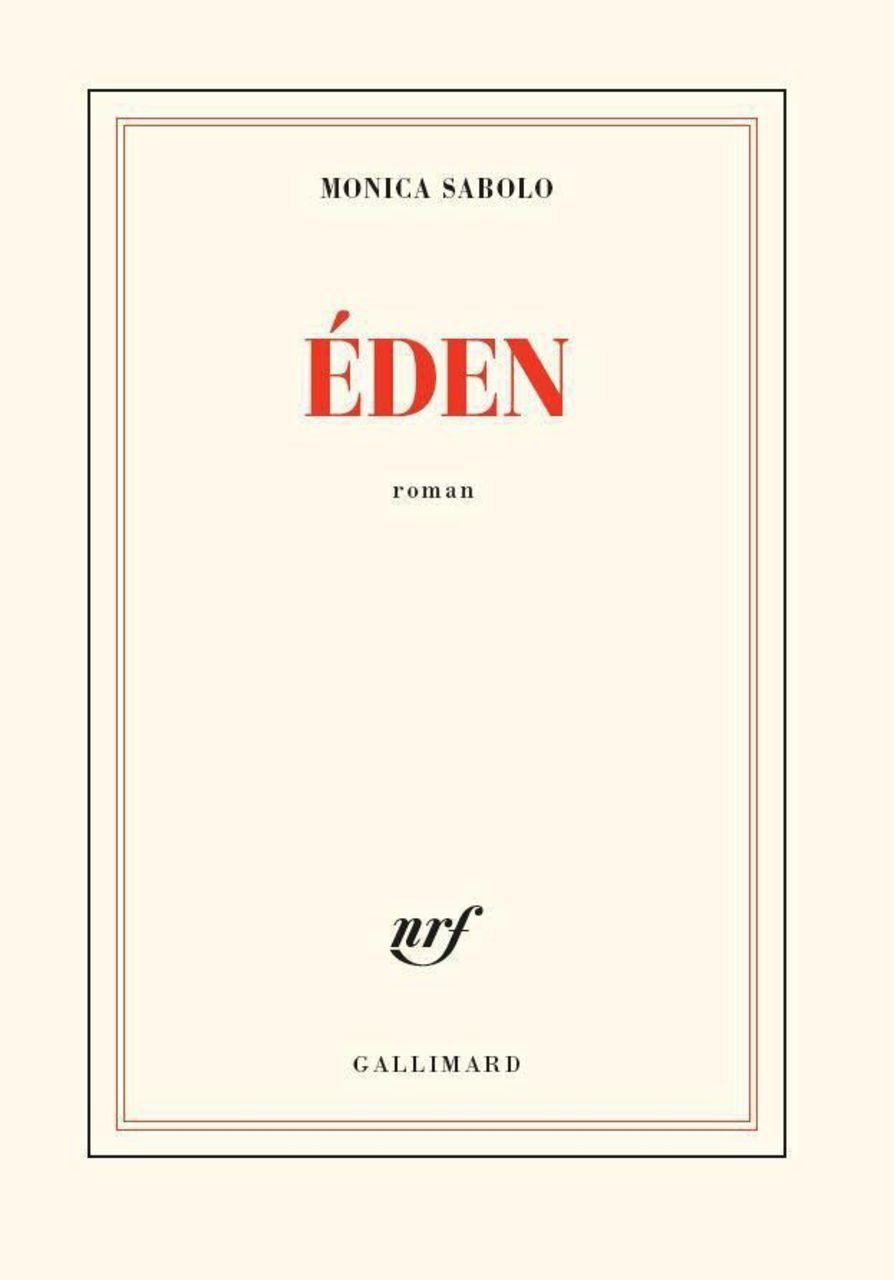 """Aller sur la page du livre """"Éden"""""""