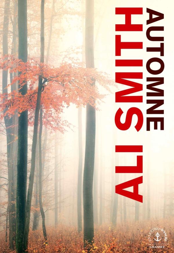 Couverture du livre Automne - Ali Smith