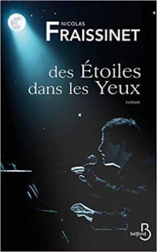 Couverture livre Des Etoiles Dans Les Yeus de N. Fraissinet