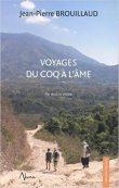 Couverture du livre Voyages du coq à l'âme