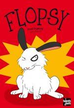"""Couverture du livre """"Flopsy"""" de Fred Dupouy"""