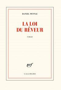 """Illustration du livre """"La loi du rêveur"""" de Daniel Pennac"""