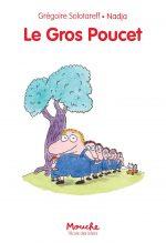 """Couverture du livre """"Le Gros Poucet"""" de Grégoire Solotareff"""