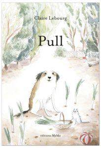couverture livre Pull