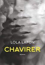 """Couverture du livre """"Chavirer"""" de Lola Lafon"""