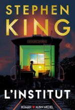 l'institut, Stephen King