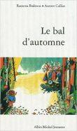 Le bal d'automne, Ramona Badescu