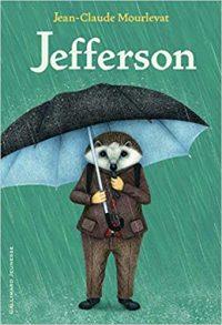 Jefferson, Jean-Claude Mourlevat