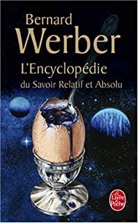 Couverture livre Encyclopédie du savoir relatif et absolu