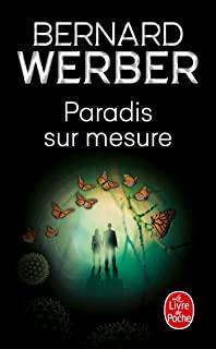 Couverture livre Paradis sur mesure