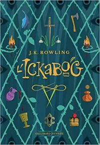 L'ickabog, J.K Rowling