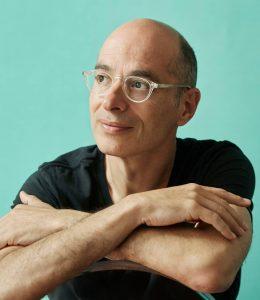 Portrait Bernard Werber