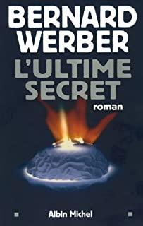 couverture livre L'ultime secret