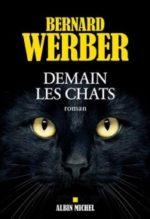couverture livre demain les chats