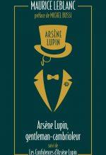 Arsène Lupin T1