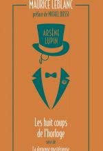 Arsène Lupin T6