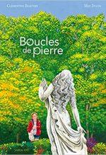 Boucles de pierre, Clémentine Beauvais