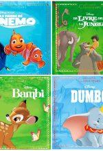 Couv Disney LP1