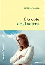Du côté des indiens, Isabelle Carré
