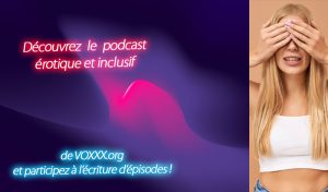 Le porno audio et inclusif de VOXXX