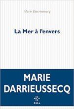La mer à l'envers, Marie Darieussecq
