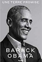 Une terre promise, Barack Obama