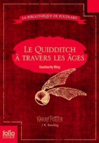 Le quidditch