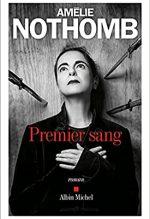 Premier sang, Amélie Nothomb