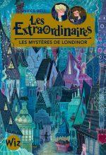 Les extraordinaires- tome 1L